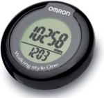 Шагомер OMRON Walking Style One HJ-152-E (Черный)